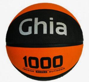 Lopta za košarku Ghia 1000 vel. 6