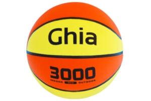 Košarkaška lopta Ghia 3000 vel. 7
