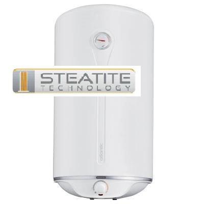 Električni bojler Atlantic Steatite Turbo, 50 litara