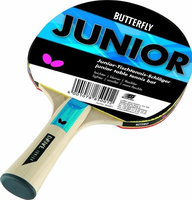 Butterfly Junior 1