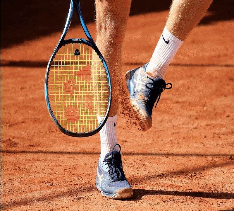 Kako izabrati najbolje tenisice za tenis?