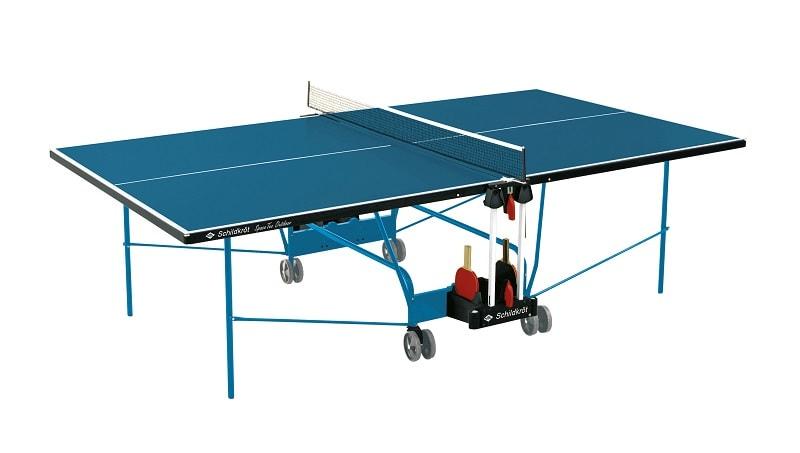 Koji stol za stolni tenis kupiti, tj. na što obratiti pozornost prilikom  kupovine?