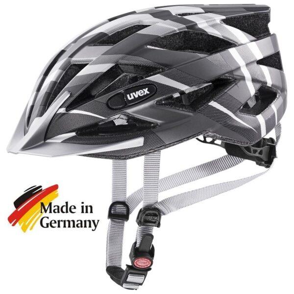 Uvex biciklističke kacige