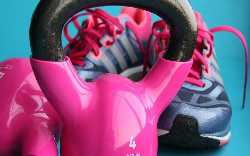 Vježbe s girjom – osnovne vježbe s girjom