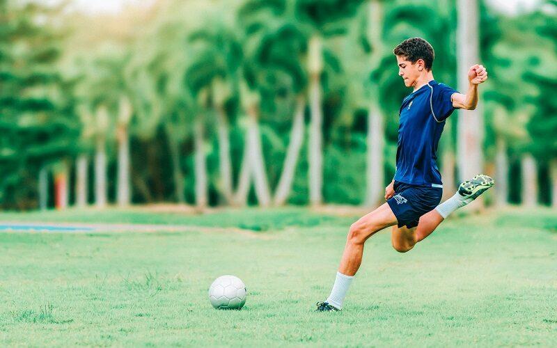 Kako odabrati nogometnu loptu?