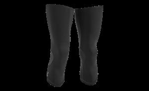 Navlake za koljena Cube BLACKLINE Black