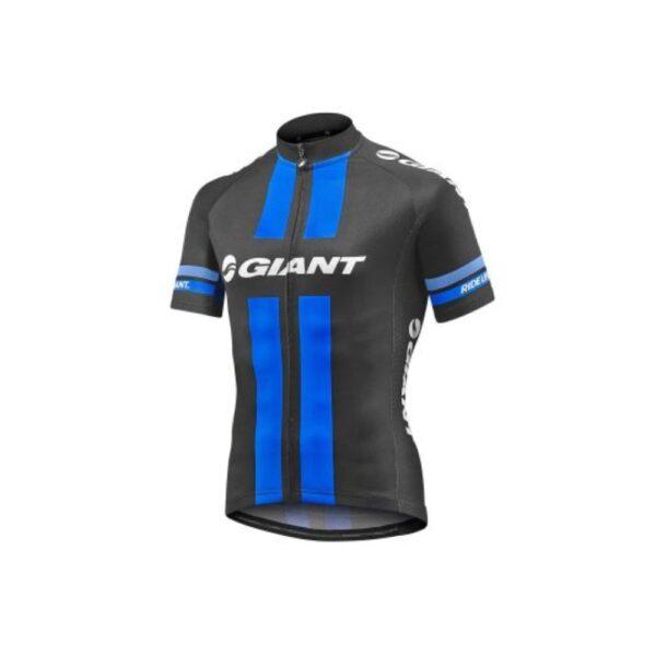 Majica GIANT Race Day, kratki rukavi, plava