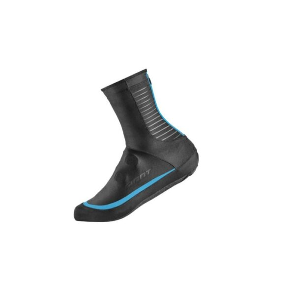 Navlake za cipele GIANT Diversion, crna