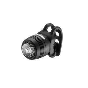 GIANT Numen Plus Click, prednje USB punjivo svjetlo, crna boja