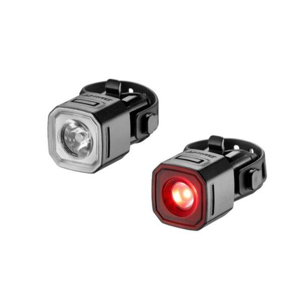Svjetlo set GIANT Recon Combo HL 100 & TL 100