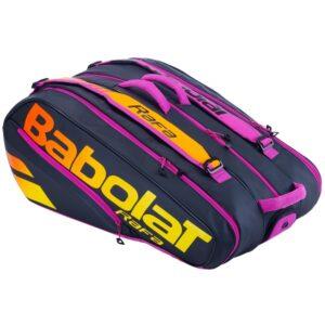 Babolat Pure Aero Rafa 2021. x 12