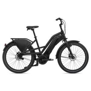 Delivery E Plus, crna boja