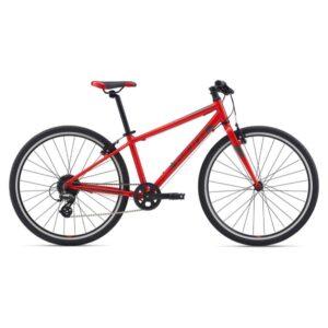 Bicikl 26 cola Giant ARX 26 čista crvena 2021.