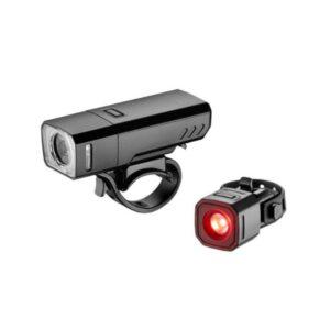 Svjetlo set GIANT Recon Combo HL 500 & TL 100