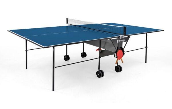 Stol za stolni tenis Sponeta S1-13i, za unutarnju upotrebu