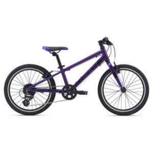 Dječji bicikl Giant ARX 20 ljubičasta 2021.