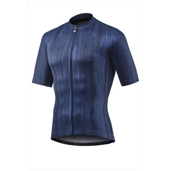 Majica GIANT Podium, kratki, plava boja