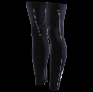 Navlake za noge SIXS GAMI Black