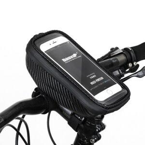 Torba za mobitel na volan bicikla Rhinowalk