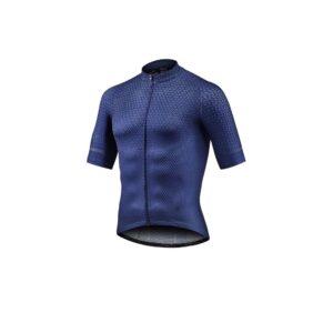 Majica Giant Elevate kratki plava