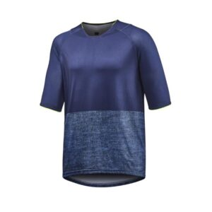 Majica Giant Transfer kratki tamnoplava/plava