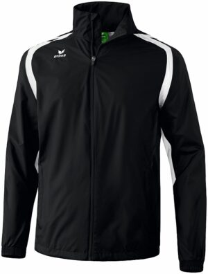 Lagana jakna – vjetrovka Erima Razor 2.0, crno-bijela