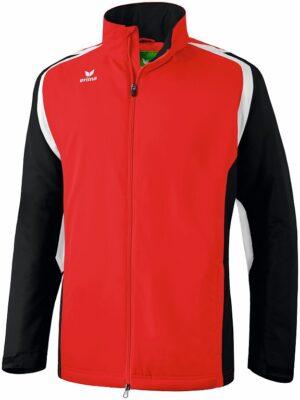 Zimska jakna Erima Razor 2.0, crveno-crna
