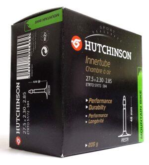 Zračnica Hutchinson 27.5X2.30-2.85 48mm FV