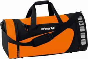 Sportska torba Erima Club 5 veličina L, narančasta