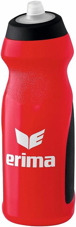 Bočica za vodu Erima, 700 ml, crvena