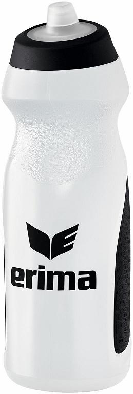 Bočica za vodu Erima, 700 ml, bijela