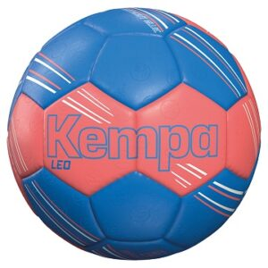 Rukometna lopta Kempa Leo plava