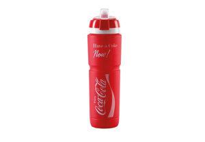 Bidon Elite MAXICORSA Coca-Cola 1L