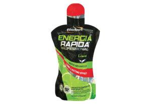 EthicSport Gel ENERGIA RAPIDA Professional Lime 50ml