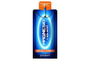 EthicSport Gel Magnesio Liquido Double Power 25ml