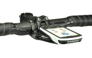 K-EDGE NOSAČ ZA GARMIN EDGE MAX XL BLACK 31,8mm K13-4505-31.8-BLK