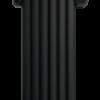 LOKOT ABUS BORDO 6100/90 COMBO BLACK SH 72990-4