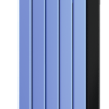 LOKOT ABUS BORDO UGRIP 5700K/80 BLUE SH 84426-3