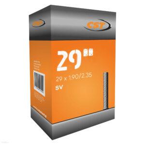 ZRAČNICA 29X1.90/2.35 CST AV 48MM BOX