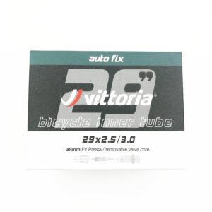 ZRAČNICA SAMOKRPAJUĆA 29X2.5-3.0 FC AUTOFIX 48mm VITTORIA