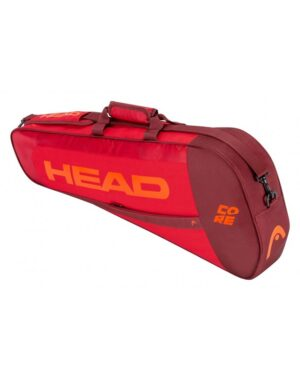 HEAD torba CORE 3R Pro 2021, crvena