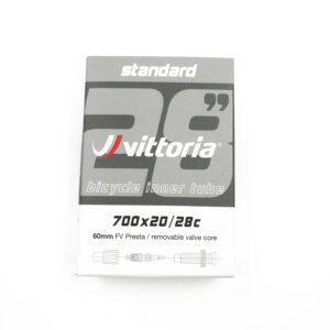 ZRAČNICA 700X20/28C FV 60mm RVC VITTORIA