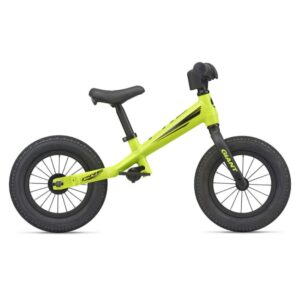 Dječji bicikl/guralica GIANT Pre Push žuta