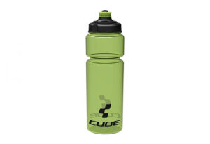Bidon Cube ICON Green 750ml