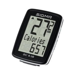 Ciklokompjuter Sigma BC 9.16