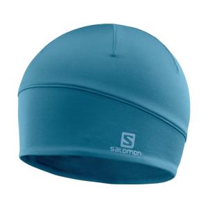 KAPA SALOMON ACTIVE BEANIE MALLARD BLUE/LEGION BLUE